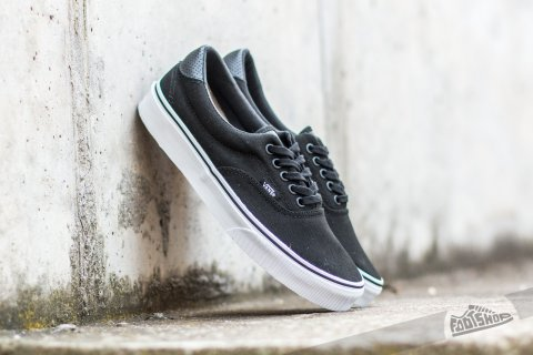 Vans Era 59 (C&P) Black/ True White