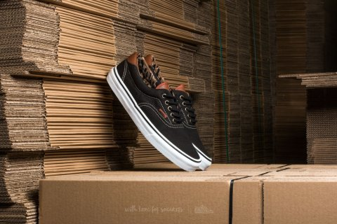 Vans Era 59 (C&L) Black/ Italian Weave