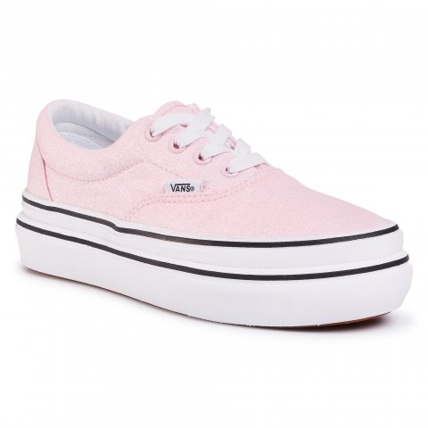 Tenisky VANS - Super Comfycush E VN0A4U1DXQ81 (Canvas) Blushing Bride (36)