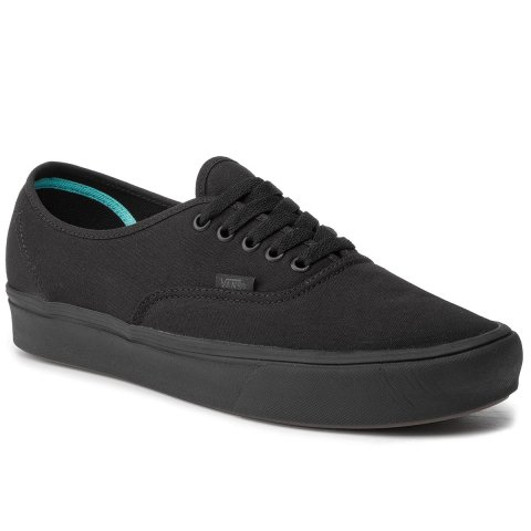 Tenisky VANS - Comfycush Authent VN0A3WM7VND1 Black/Black (39)