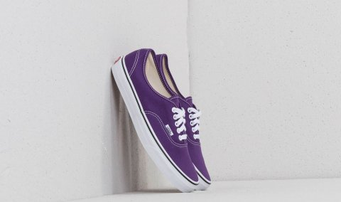 Vans Authentic Petunia/ True White